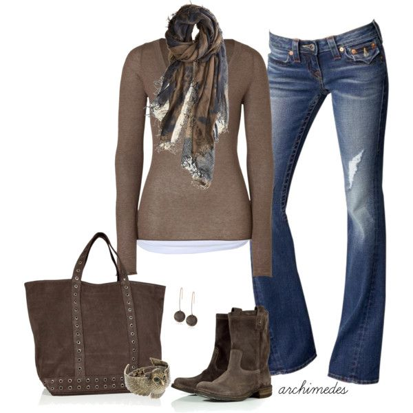 fall clothing trends | Fall Fashion Trends | American Vintage | Fashionista