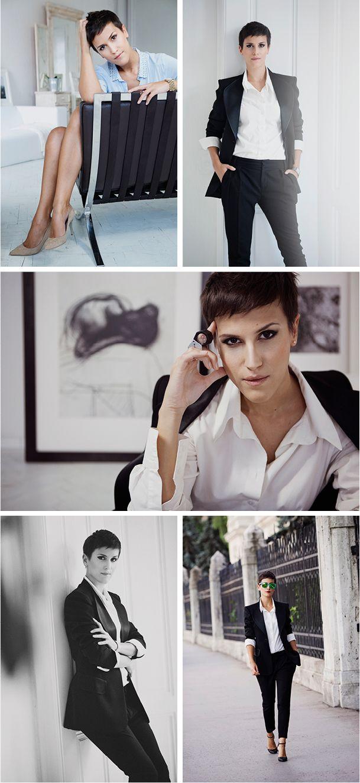 Acyd Photographie - love & chic: Eszter - Gellért tér - Business portré