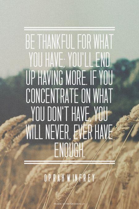 Best 25+ Be Thankful Ideas On Pinterest