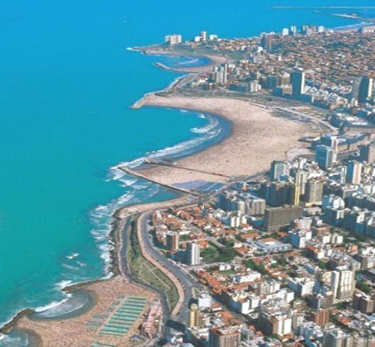 Mar del Plata. Argentina!