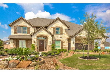 Cinco Ranch: NW Wentworth Collection By Village Builders In Katy, Texas
