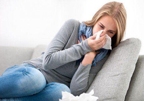 Adeus, Rinite e Sinusite! 2 Ingredientes Caseiros são a Cura para esses Males | Saúde Curiosa
