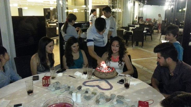 Happy #Birthday Ioanna