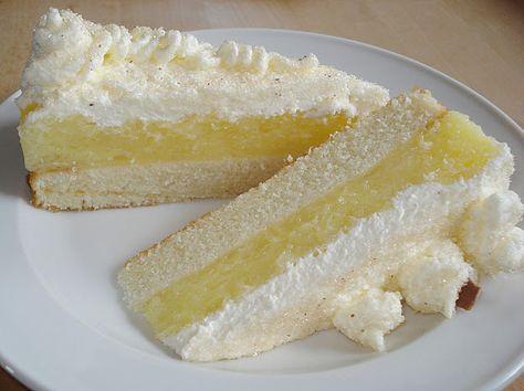 Beste Kuchen: Schwedische Apfeltorte