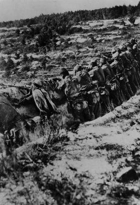 Birinci Dünya Savaşı'nda Türkiye - Gelibolu