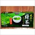 KIRKLAND Green Tea Matcha Blend 100 Bags 100% JAPANESE Tea Leaves on eBid United States