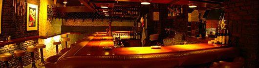 Bar becue Castell Amsterdam