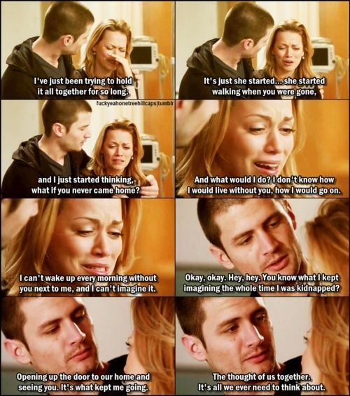 naley is by far my favv.