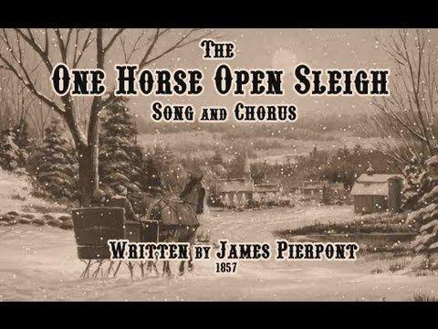 Karaoke Jingle Bells - Video with Lyrics - Children's Chorus