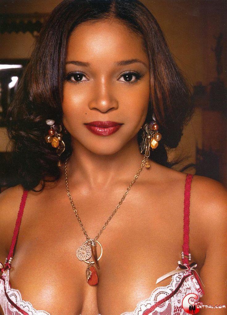 African Beauty Milf für BWC