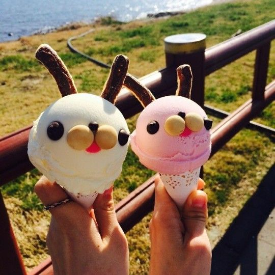 12 Totally Instagram-Worthy Desserts In Korea That You Have To Eat (And Photograph) | Soompi