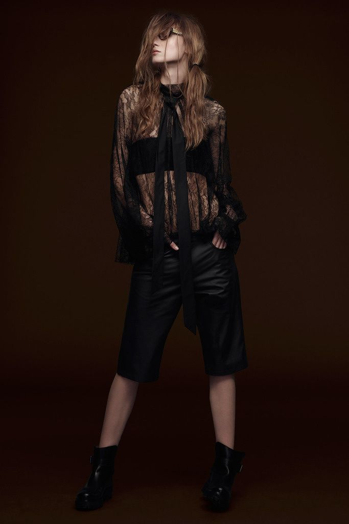 Vera Wang - Pre-Fall 2015 - www.so-sophisticated.com