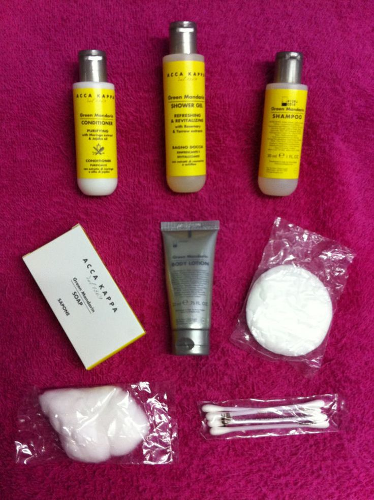 ITALIAN 8 Piece Bath Gift set. Travel pack, Stocking filler, FREE UK DELIVERY!