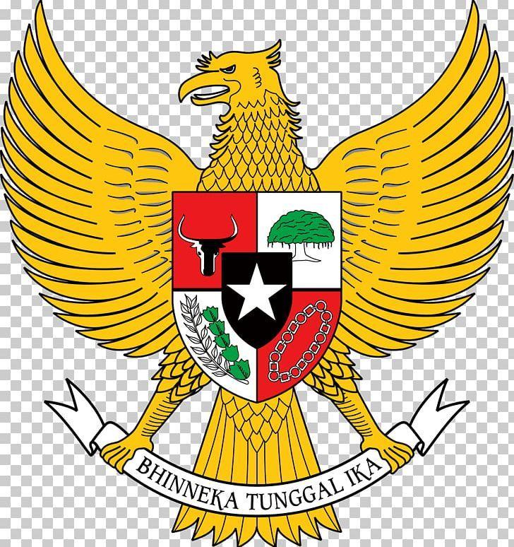 National Emblem Of Indonesia Garuda Logo Png Artwork Beak Brand Cdr Crest In 2020 Emblems Youtube Logo Png