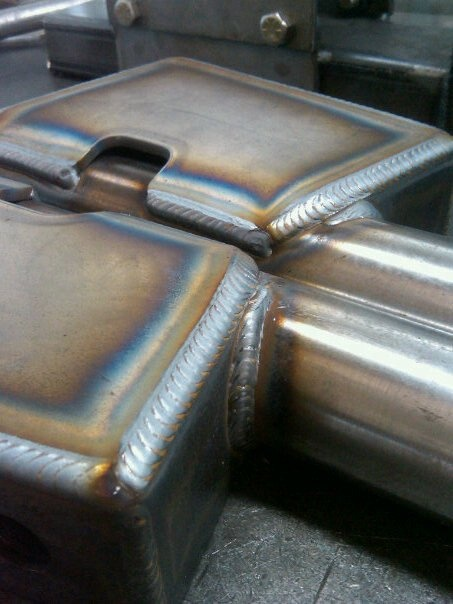 mig welded (gunna get down like this soon!)