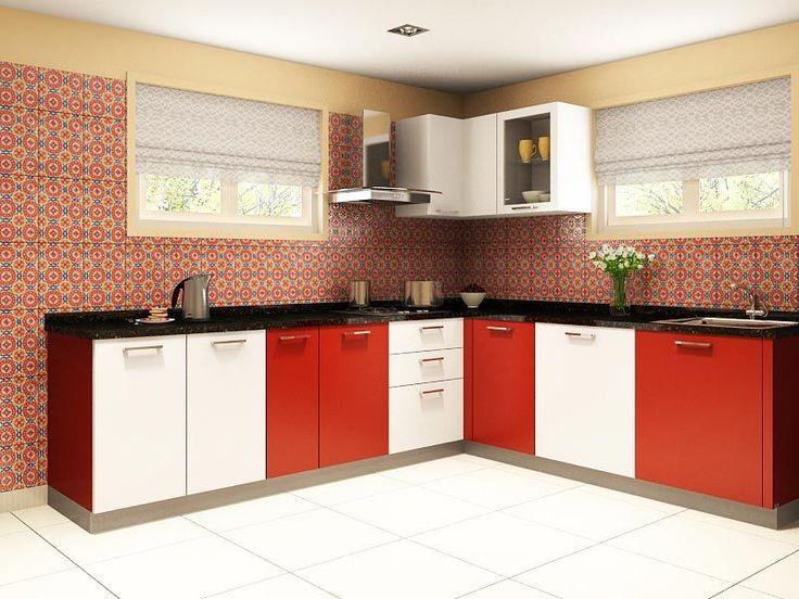 Simple Kitchen Design L Shape 70 best l shaped kitchens on capricoast images on pinterest