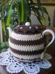 Resultado de imagen para cubre teteras tejidas al crochet patron