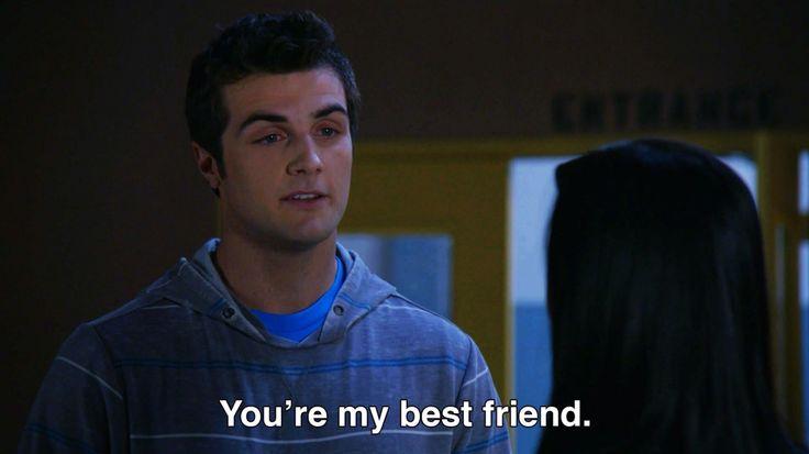 Matty. Awkward. Season 5