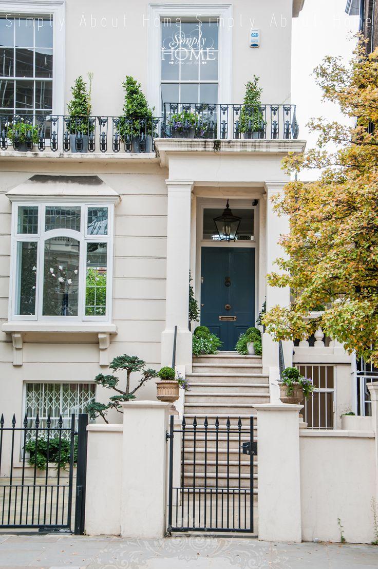 simply about home: Wszystkie osobliwości Portobello Road