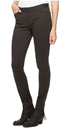 New Trending Pants: Andrew Marc Womens Ponte Stretch Pant (4, Charcoal). Andrew Marc Womens Ponte Stretch Pant (4, Charcoal)  Special Offer: $14.89  233 Reviews Knit ponte fabric provides stretch, recovery, and structureSits slightly below natural waistSemi-fitted5 belt loop waistband to accommodate a 1½ (in) wide beltContoured Knit Comfort Waistband