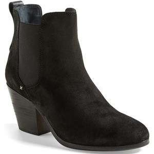 Coveting these Rag & Bone booties for fall. | #nordstromsale #sale @nordstrom