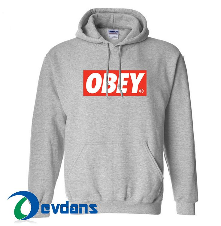 Like and Share if you want this  Obey Logo Hoodie Unisex Adult Size S to 3XL     Tag a friend who would love this!     $28.99    Buy one here---> https://www.devdans.com/product/obey-logo-hoodie-unisex-adult-size-s-3xl/