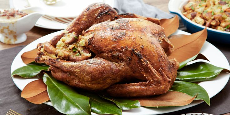 30 Thanksgiving Turkey Recipes - Best Roasted Turkey Ideas—Delish.com