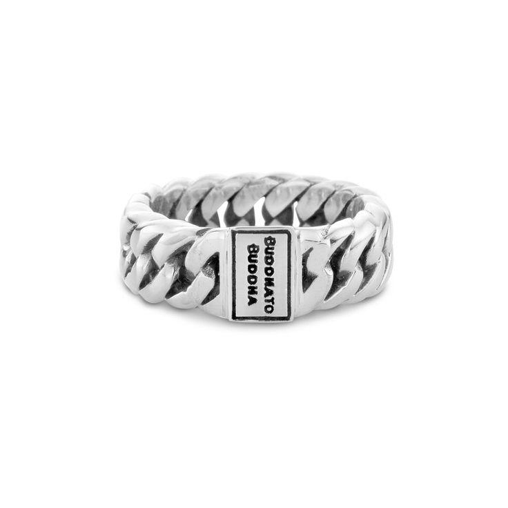 Buddha to Buddha 541 Chain Ring   Brandfield