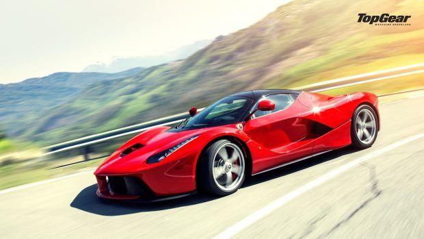 Ferrari Laferrari Wallpapers Hd With Images Ferrari Laferrari