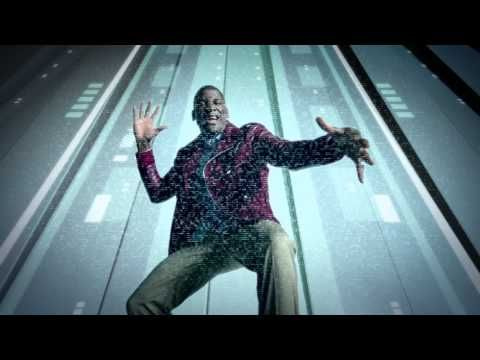 Labrinth - Earthquake ft. Tinie Tempah  They played this song as the athletes were entering the arena for all the events I went to for the London Olympics...great song...gets me pumped up!!!!!