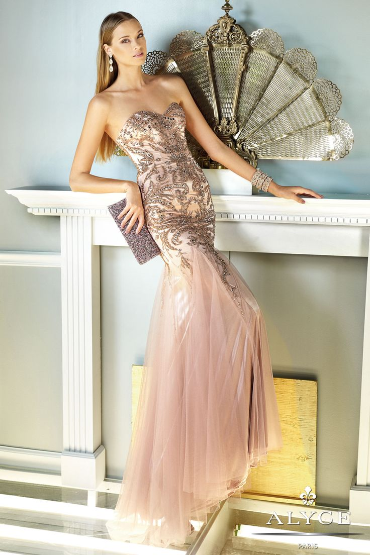 Where to Shop for Prom Dresses