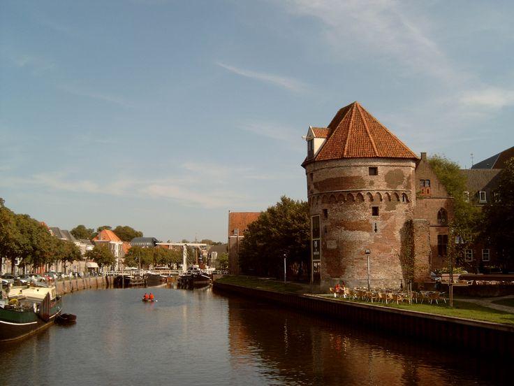 Zwolle, Overijssel, The Netherlands