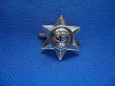 PORTUGAL PSP POLICE OBSOLETE HAT BADGE 20mm FOR SALE • $10.00 • See Photos! Money Back Guarantee. REGISTER POSTAGE 6 DOLLARS 291884570558