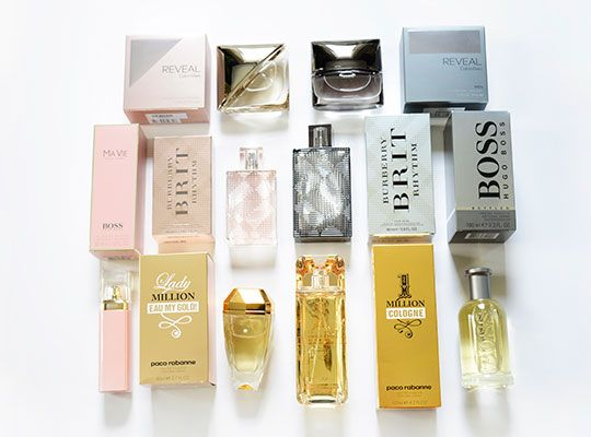 Win the Ultimate His and Hers Fragrance Collection (Worth over $700)