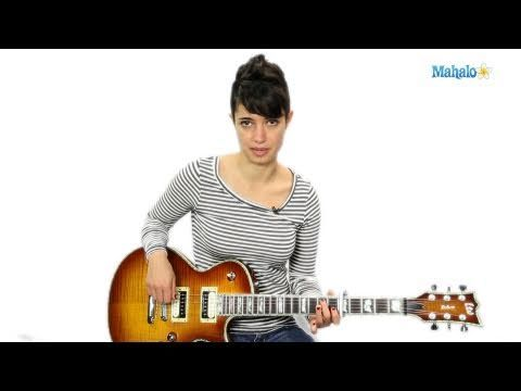 How to Practice Guitar: Single String Exercises - YouTube