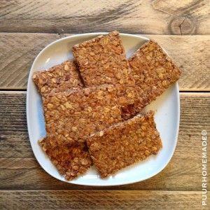 havervlokken-noten-crackers - Puur Homemade