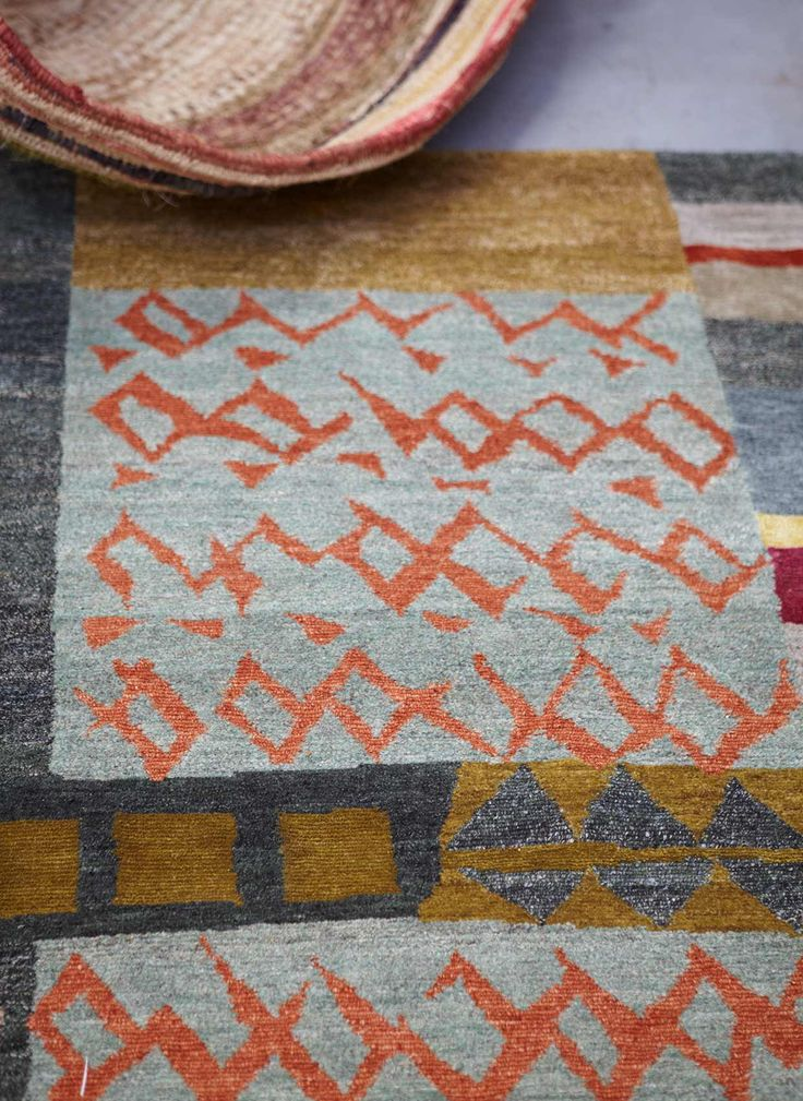 MEMORY - Hare & Klein Designer Rugs Collection