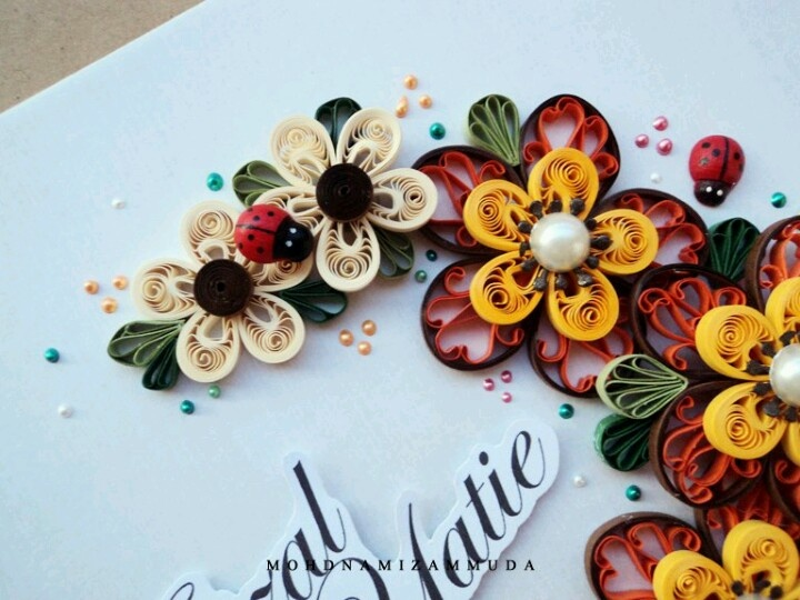 Paper Quilling Book Cover : Best book cover quilling images on pinterest paper