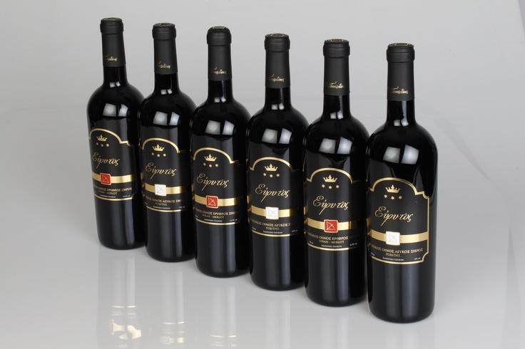 evritos wines