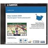 Garmin Map Update 2009 for City Navigator North America NT (Electronics)By Garmin