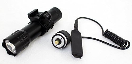 Weaver Mounted 180 Lumens Strobe Flashlight for Mossberg 500 Review https://besttacticalflashlightreviews.info/weaver-mounted-180-lumens-strobe-flashlight-for-mossberg-500-review/
