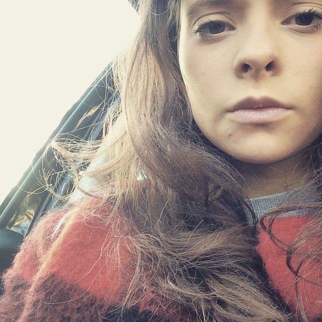 #FrancescaMichielin Francesca Michielin: Benvenuto brufolo!  - Francesca trasgressiva! ;) -
