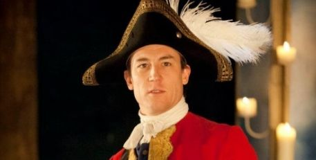 More Outlander Casting News: Tobias Menzies ‹ That's NormalThat's Normal