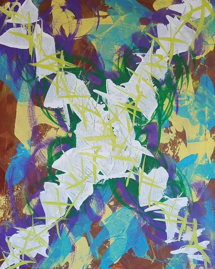 """""""Art is the only way to run away without leaving home.""""- Twyla Tharp http://unconventionalpaintings.com/blog"""