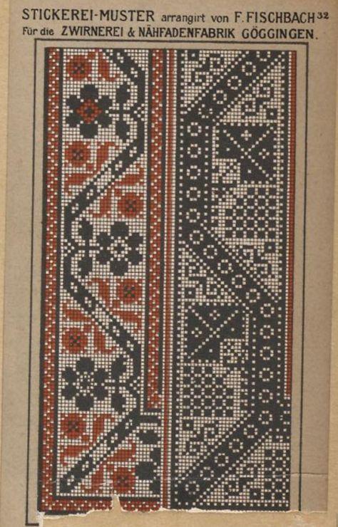 Gallery.ru / Фото #84 - старинные ковры и схемы для вышивки - SvetlanN