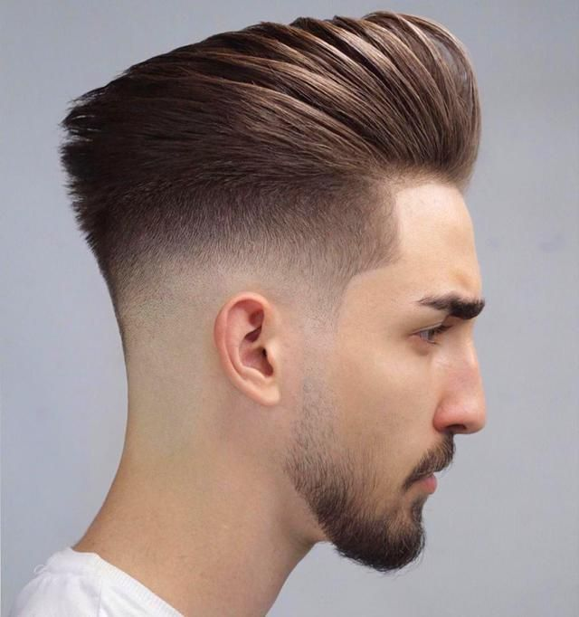 Men S Hair Styles 220 Mens Hairstyles Hair Styles Hair And Beard Styles