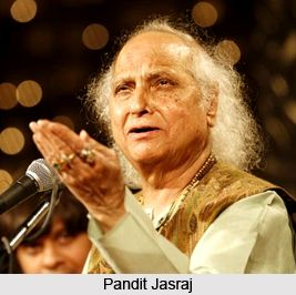 Pandit Jasraj is the prominent exponent of the Mewati Gharana of Hindustani Classical Music. He is a genius Indian classical vocalist to enrich the rich heritage of Indian culture. for more visit the page. #music #traditionalmusic #vocalist
