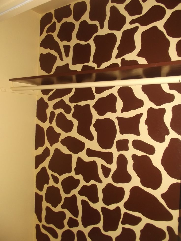 This is what I spent my weekend doing! DIY giraffe animal ...