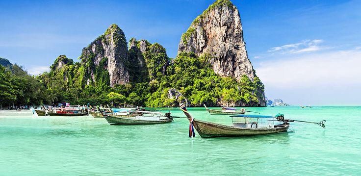 Découvrez ensemble le paradis – Thaïlande !  Avec DeinDeal vous passez à 2 une semaine au Merlin Khao Lak Resort. Le prix de 2'199.- comprend le petit-déjeuner, une excursion en kayak et les vols.  Réserve ici tes vacances: http://www.besoin-de-vacances.ch/deal-de-vacances-1-semaine-thailande-2-a-2199/