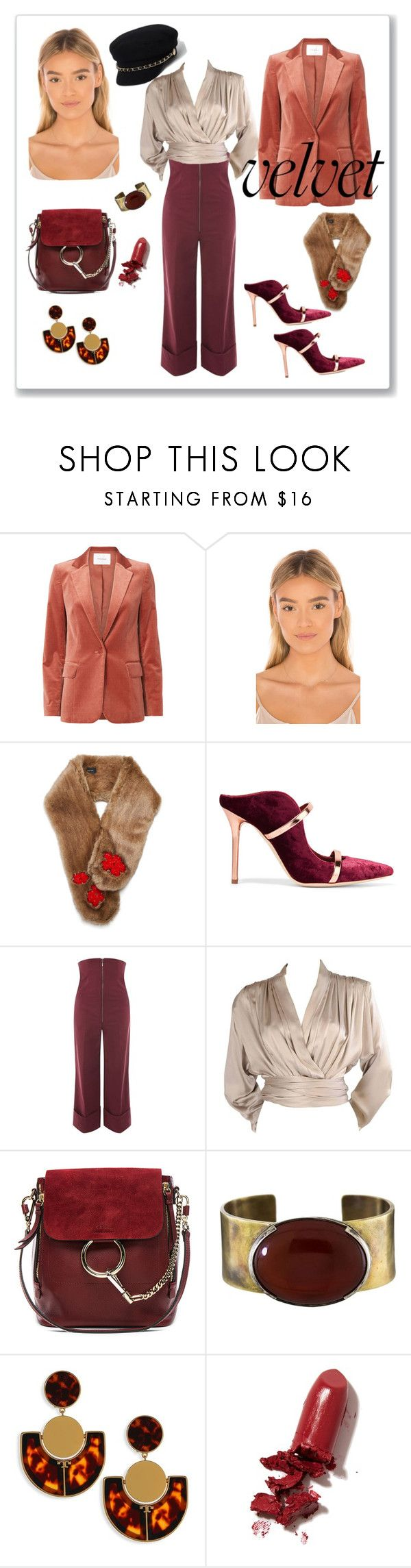"""""""Office style"""" by dilka-ylibka on Polyvore featuring мода, Frame, EF Collection, Simone Rocha, Malone Souliers, Topshop, Yves Saint Laurent, Chloé, Orduna Design и Tory Burch"""